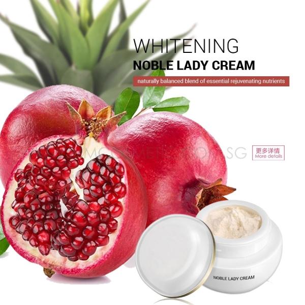 Whitening Noble Lady Cream CREAM Malaysia, Johor Bahru (JB), Singapore Manufacturer, OEM, ODM | MM COSMETIC SDN BHD