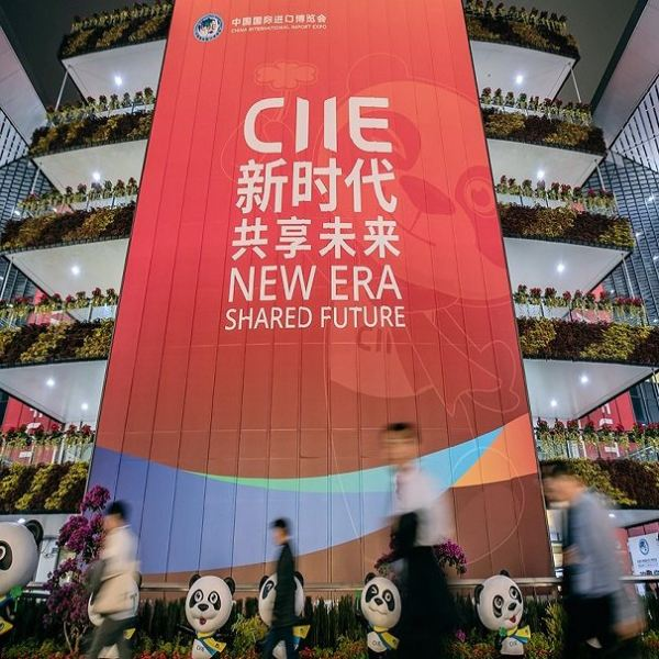 Malaysia-China Chamber of Commerce attend to CIIE M'sia News Malaysia News   SilkRoad Media
