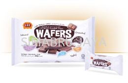 Chocolate Wafers 180g Wafers LEE BISCUITS BISCUITS Malaysia, Selangor, Kuala Lumpur (KL), Klang Supplier, Suppliers, Supply, Supplies   Simabru Jaya Sdn Bhd