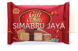 Gift Classic Assorted (Packet)  LEE BISCUITS BISCUITS Malaysia, Selangor, Kuala Lumpur (KL), Klang Supplier, Suppliers, Supply, Supplies | Simabru Jaya Sdn Bhd