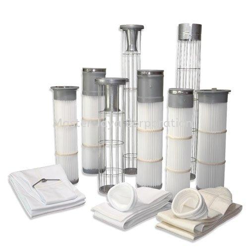 Pleated Spunbonded Filter Air & Dust Filters & Filter Cages Malaysia, Kuala Lumpur (KL), Selangor, Negeri Sembilan (NS), Seri Kembangan, Nilai Supplier, Suppliers, Supply, Supplies   MASTER JAYA ENVIRONMENT SDN BHD