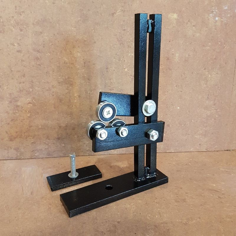 Wood Lathe Center Stable Support ID30754