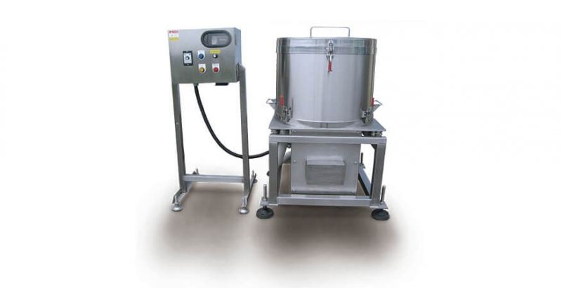 Vegetable Centrifuge HY-15 VEGETABLE CENTRIFUGE VEGETABLE PROCESSING MACHINE Selangor, Johor Bahru (JB), Malaysia, Kuala Lumpur (KL), Puchong, Skudai Supplier, Suppliers, Supply, Supplies | Southern Machineries Sdn Bhd