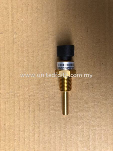 CARRIER SCREW COMPRESSOR TEMPERATURE SENSOR THERMOCOUPLE HH79NZ059 Carrier Parts Selangor, Puchong, Malaysia, Singapore, Kuala Lumpur (KL) Supplier, Suppliers, Supply, Supplies | United Faith Sdn Bhd