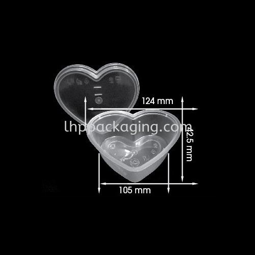 ET Love Love Series Food Container Malaysia, Johor. Manufacturer, Suppliers, Supplies, Supplier, Supply | LHP PACKAGING SDN BHD