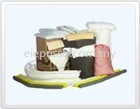 Spilfyter Absorbents & Spill Kits Selangor, Malaysia, Kuala Lumpur (KL), Subang Jaya Supplier, Suppliers, Supply, Supplies | EIE Pulp & Speciality Sdn Bhd