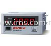 Compact DIN 96 x 48 mm Size Digital Indicator F331 Fore Measurement Load Cell & Torque Sensor Johor, Johor Bahru, JB, Malaysia Supplier, Suppliers, Supply, Supplies | iMS Motion Solution (Johor) Sdn Bhd