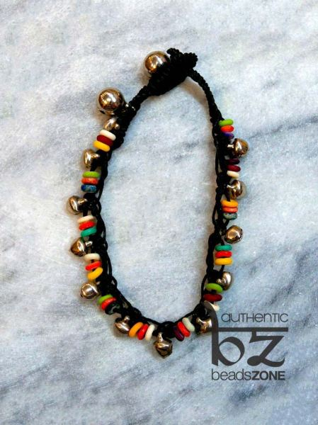 A129-252 Anklet Penang, Georgetown, Malaysia. Manufacturer, Supplier, Supply, Supplies | Guo Qiang Sdn Bhd (beadsZONE)