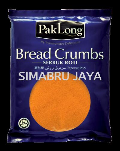 Breadcrumbs Breadcrumbs PAK LOONG DRY FOOD Malaysia, Selangor, Kuala Lumpur (KL), Klang Supplier, Suppliers, Supply, Supplies | Simabru Jaya Sdn Bhd