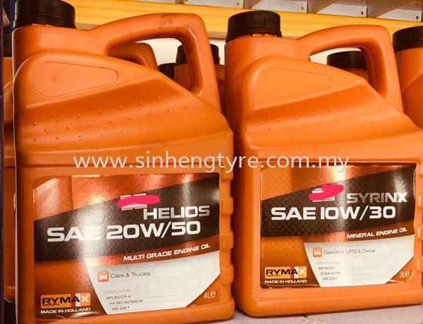 Syrinx SAE 10W/30 Rymax Oil Engine Oil Lubricants Johor Bahru (JB), Malaysia, Perling Supplier, Suppliers, Supply, Supplies | Sin Heng Tyre & Battery Co. Sdn Bhd