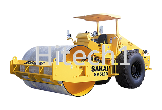 SV512D SV512 Series Roller Compactor Selangor, Malaysia, Kuala Lumpur (KL), Puchong Rental, Supplier, Supply | Hitech One Machinery Sdn Bhd