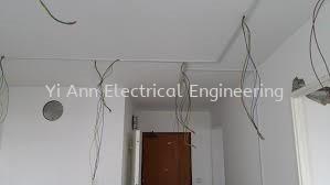 Lighting Installation & Replacement 灯具安装和更换 Kuala Lumpur (KL), Selangor, Malaysia Services, Contractor | Yi Ann Electrical Engineering