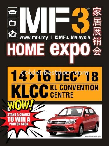MF3 Home Expo