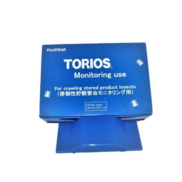 TORIOS Storage Pest Control Kuala Lumpur (KL), Selangor, Malaysia Supplier, Suppliers, Supply, Supplies | XWay Sdn Bhd