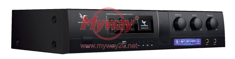 Myway Amplifier Humming Bird 350w/600w Amplifier Type Puchong, Selangor, Malaysia. Suppliers, Supplies, Supplier, Repair | Myway Technology (M) Sdn Bhd