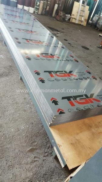 Others Johor Bahru (JB), Skudai, Malaysia Contractor, Service | Iron Man Metal Work