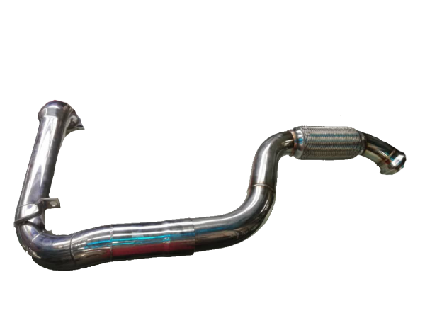 Mercedes A250 Stainless Steel Full Set Turbo Down Pipe - RM 1000 Promotions Malaysia, Kuala Lumpur (KL), Selangor, Kepong Manufacturer, Supplier, Supply, Supplies   XMAN EKZOS