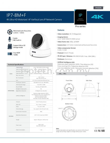 IP7-8M+F_datasheet-catalog_26.5.2018_RGB_low res-1 IP Network Camera INOX CCTV Penang, Bukit Mertajam, Malaysia Supplier, Installation, Supply | TSP Technology Enterprise
