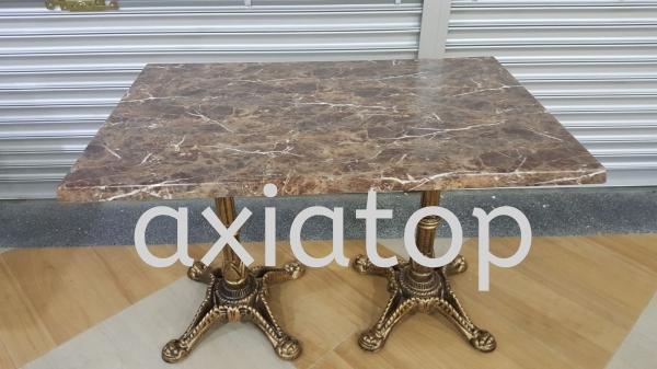 Dining Table Melaka, Malaysia, Batu Berendam Supplier, Suppliers, Supply, Supplies | Axiatop Furniture