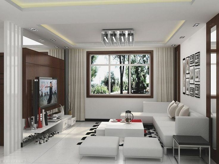 Living Interior Design Living 3D Design Drawing     HomeBagus - Home and Deco ONLINE EXPO!