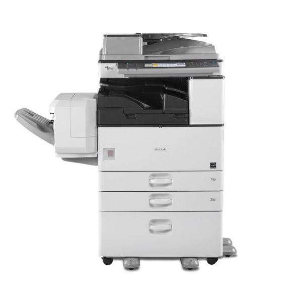 RICOH AFICIO MP 2852/3352 Black & White Multifunctionals Ricoh Copiers Puchong, Selangor, Kuala Lumpur (KL), Malaysia Supplier, Suppliers, Supply, Supplies | Able Copier Sdn Bhd