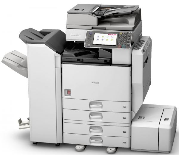 RICOH AFICIO MP 4002/5002 Black & White Multifunctionals Ricoh Copiers Puchong, Selangor, Kuala Lumpur (KL), Malaysia Supplier, Suppliers, Supply, Supplies | Able Copier Sdn Bhd