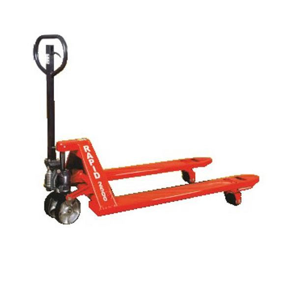 Rapid Hand Pallet Truck Rapid Hand Pallet Truck Kuala Lumpur (KL), Malaysia, Selangor, Kepong Recond, Second Hand, Supplier, Rental | UPES (M) Sdn Bhd