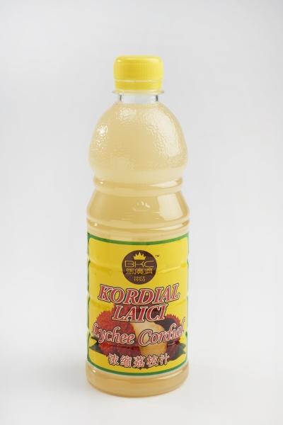 Lychee Cordial Cordial Malaysia, Kedah, Sungai Petani Supplier, Manufacturer, Supply, Supplies   Beh Kwang Chee Enterprise Sdn Bhd