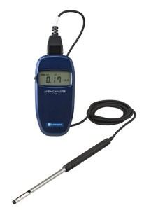 6006 Kanomax Hot-Wire Anemomaster LITE  Anemometers Miltronics Test and Measuring Instruments Malaysia, Selangor, Kuala Lumpur (KL), Kajang Manufacturer, Supplier, Supply, Supplies | United Integration Technology Sdn Bhd