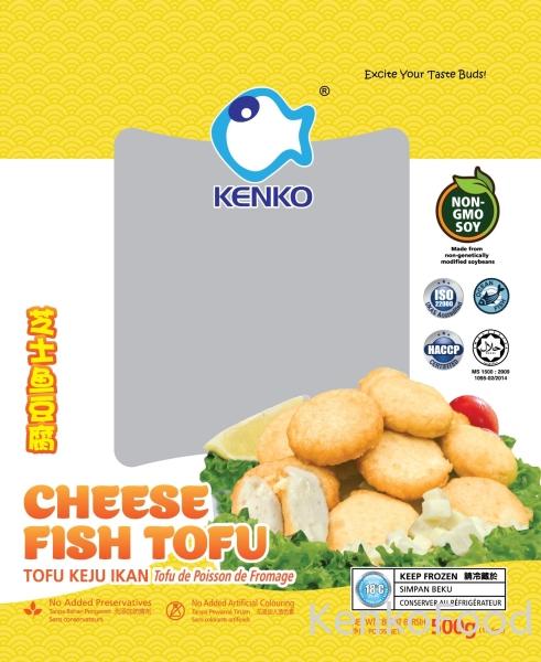 Cheese Seafood Tofu Specialty Johor Bahru, JB, Johor, Malaysia. Supplier, Manufacturer, Supplies, Supply | Kenko Food Sdn Bhd