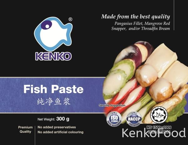 Fish Paste  Specialty Johor Bahru, JB, Johor, Malaysia. Supplier, Manufacturer, Supplies, Supply | Kenko Food Sdn Bhd
