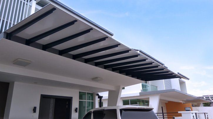 Roofing & Awning 3BOND Malaysia, Penang, Perai Manufacturer, Supplier, Supply, Supplies | Khian3 Industries Sdn Bhd