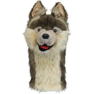 Daphne's Headcover - Wolf