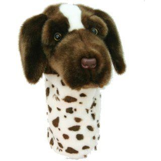 Daphne's Headcover - Shorthaired Pointer