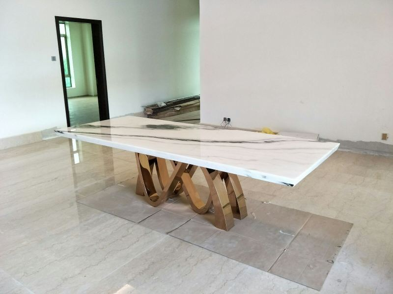 White Marble Dining Table Marble Dining Table UK (United Kingdom) Supplier, Suppliers, Supply, Supplies | Decasa Marble