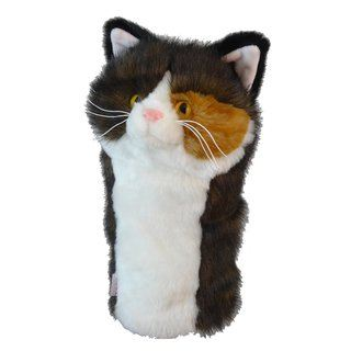 Daphne's Headcover - Torti Cat