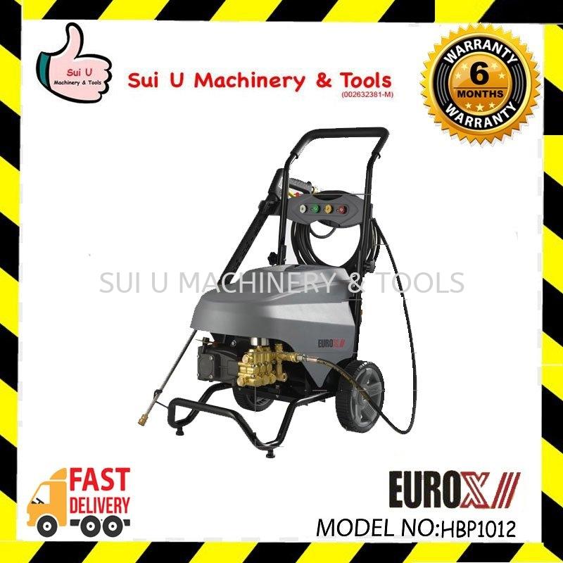 EUROX HBP1012 High Pressure Washer 100bar 240v