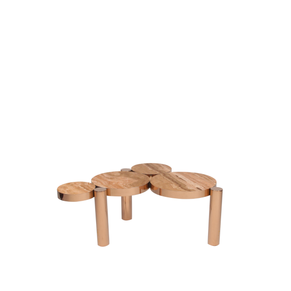 Unique Design Marble Coffee Table - Dilegno Onyx Marble Marble Coffee Table Selangor, Kuala Lumpur (KL), Malaysia Supplier, Suppliers, Supply, Supplies | DeCasa Marble Sdn Bhd