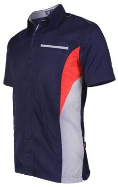 FP03 F1 UNIFORM (MALE)