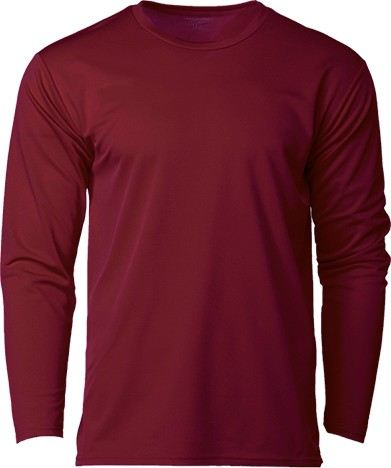 CRR 36400 (Performance Long Sleeve Tee)