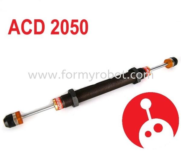 ACD 2050 Absorber Selangor, Malaysia, Kuala Lumpur (KL), Puchong Supplier, Suppliers, Supply, Supplies | MAXYNE Automation Sdn Bhd