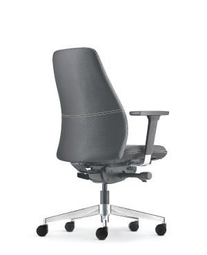 EV6412L-16D98 Executive Low Back EVE OFFICE CHAIR OFFICE FURNITURE Kuala Lumpur (KL), Malaysia, Selangor, Cheras Supplier, Suppliers, Supply, Supplies   JFix Solutions Sdn Bhd