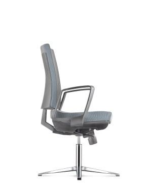 CV6113F-19A66 Visitor / Conference Chair With Arm CLOVER OFFICE CHAIR OFFICE FURNITURE Kuala Lumpur (KL), Selangor, Malaysia Supplier, Suppliers, Supply, Supplies | JFix Solutions Sdn Bhd