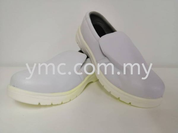 ESD SAFETY BOOTS ESD - Cleanroom Shoes  Seremban, Negeri Sembilan, Malaysia. Supplier, Suppliers, Supply, Supplies | YMC Industrial Supply Sdn Bhd
