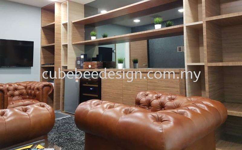 Residential Selangor, Jenjarom, Kuala Lumpur (KL), Malaysia Works, Contractor | Cubebee Design Sdn Bhd