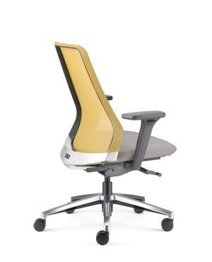PC8611N-18D90 Presidential Medium Back PICO OFFICE CHAIR OFFICE FURNITURE Kuala Lumpur (KL), Selangor, Malaysia Supplier, Suppliers, Supply, Supplies | JFix Solutions Sdn Bhd