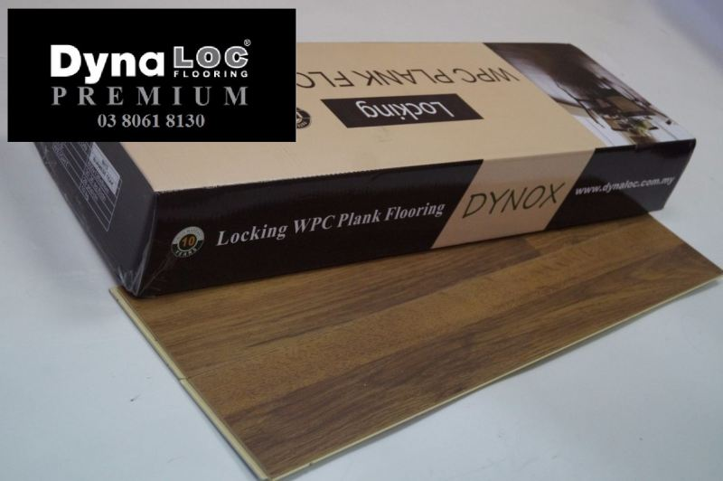 8mm Water Proof Laminate Floor (WP8-6013) 8mm Water Proof Laminate  Water Proof Laminate Flooring Puchong, Selangor, Johor Bahru (JB), Malaysia Supplier, Suppliers, Supplies, Supply | Dynaloc Sdn Bhd