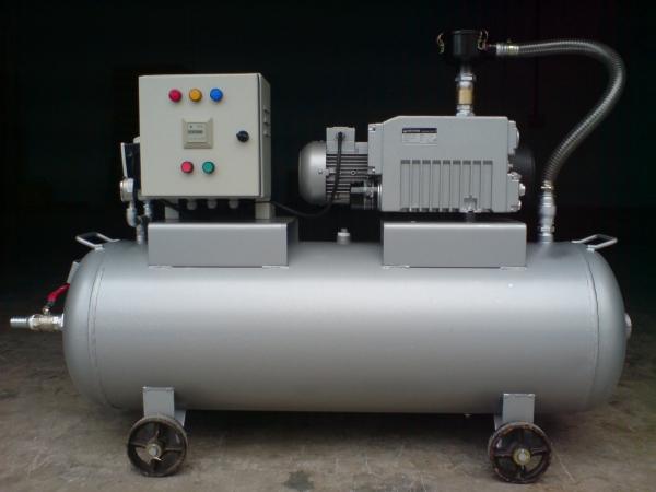 Medical System Vacuum Pumps System Malaysia, Selangor, Kuala Lumpur (KL), Kajang Supplier, Suppliers, Supply, Supplies   VES Industrial Services Sdn Bhd