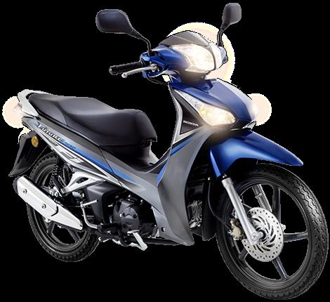 FUTURE FI CUB Honda Moped Selangor, Malaysia, Kuala Lumpur (KL), Batu Caves Supplier, Suppliers, Supply, Supplies   Apex Motorsports Sdn Bhd