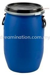 Open Top Plastic Drum Plastic Drum Selangor, Malaysia, Kuala Lumpur (KL), Sungai Buloh Supplier, Suppliers, Supply, Supplies | Dreamination Brand Sdn Bhd